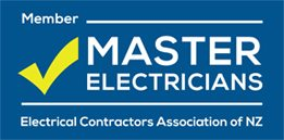 Master Electrician Logo - Jenco Electrical