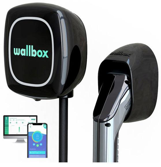 EV-Wall-box